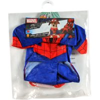 Spiderman Pet Costume L