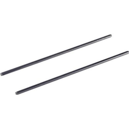 495247 Guide Stop And Edge Guide Rods OF 2200, Guided cuts are perfectly straight By Festool