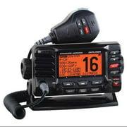 STANDARD HORIZON GX1700B 25 Watt Explorer Radio with GPS Blk