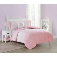 Jada Unicorn 3-Piece Comforter Set