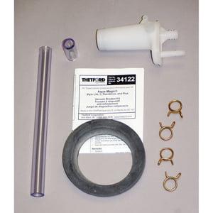 Thetford 34122 Vacuum Breaker Kit 34122 for Style II/Style Lite/Style Plus/and Residence Drift Breaker Kit