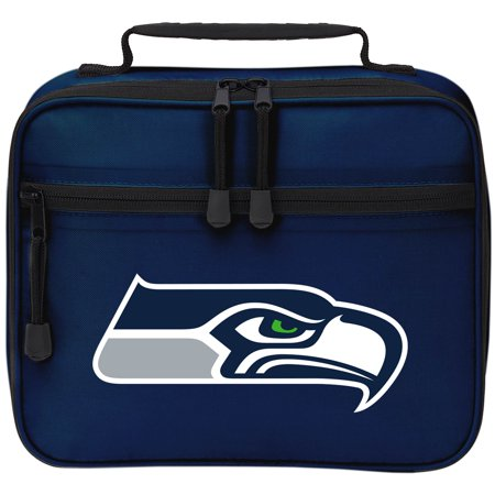 Seattle Seahawks The Northwest Company Cooltime Lunch Kit - No