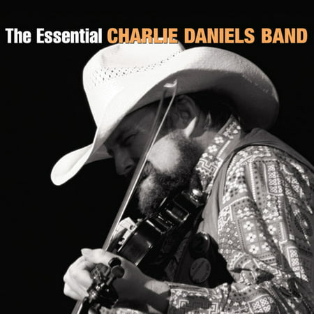 The Essential Charlie Daniels Band (CD)