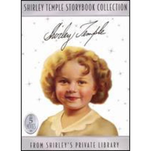 Shirley Temple Storybook Collection (Full Frame)