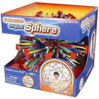 Hoberman Sphere Rainbow