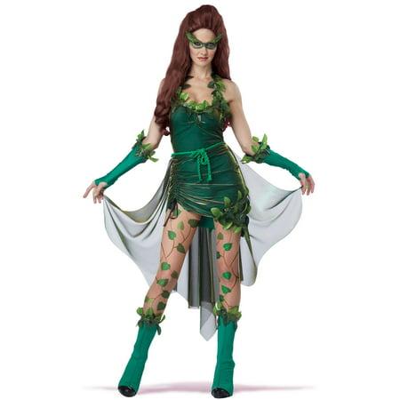 Adult Deadshot Light-Up Latex Mask - Green Superhero Mask