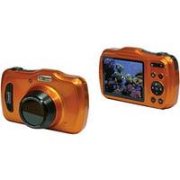 Coleman Orange C30wpz-o Xtreme4 HD Video Waterproof Digital Camera