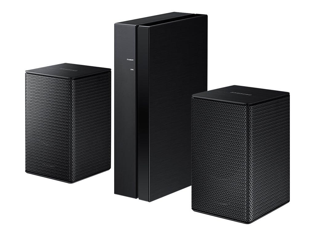 SAMSUNG 2.0 Channel Wireless Rear Speaker Kit - SWA-9000S