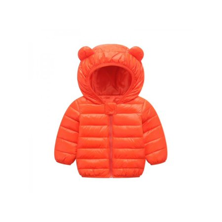 9bda00764 Nicesee - Nicesee Infants Toddler Baby Winter Coats Girls Boys ...