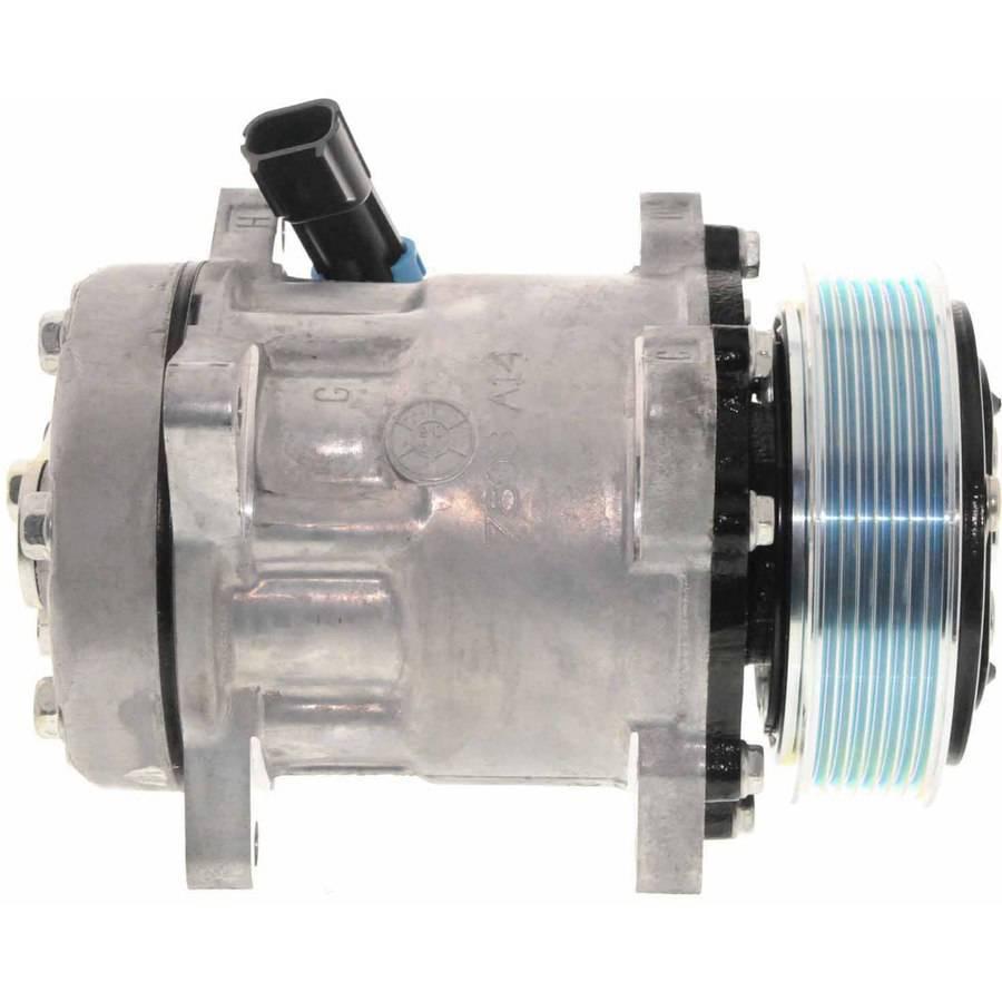 ACDelco Compressor Assembly, DEL15-21582