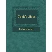 Jack's Slate