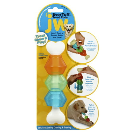 JW Pet Treat Pod Nylon, Small