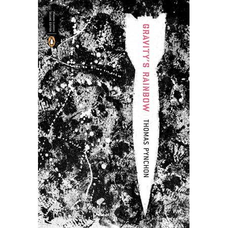 Gravity's Rainbow (Classics Deluxe Edition) : (Penguin Classics Deluxe Edition)