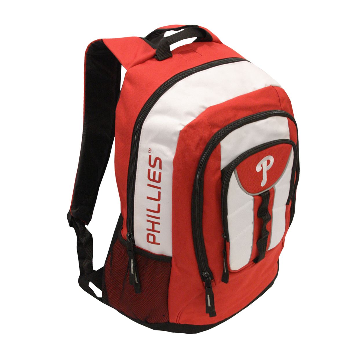 Colossus Backpack MLB Red - Philadelphia Phillies