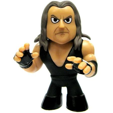 Funko WWE Wrestling WWE Mystery Minis Series 1 The Undertaker Minifigure