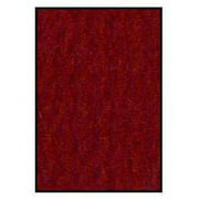 "Crescent 1042 Colored Mat Board, 32"" x 40"", 14-Ply Thickness, Williamsburg Red, 10pk"