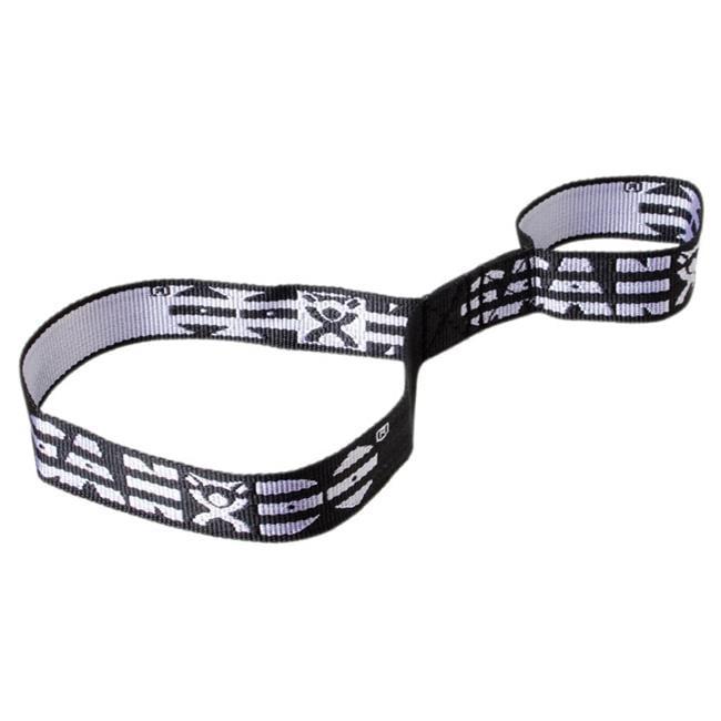 Fabrication Enterprises 10-5310 Double Loop Webbing Stirrup for Band & Tubing