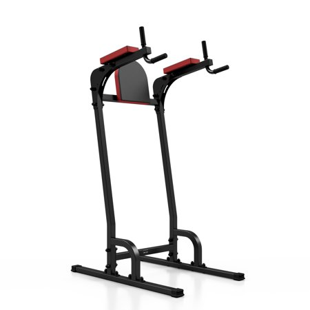 Marbo Sport Self Standing Dip And Leg Raise Station For Dips Abs Triceps