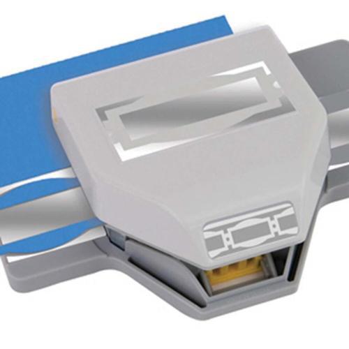 EK Success Picture Charm Chain Large Edger Paper Punch