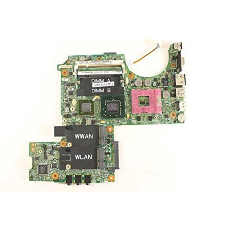 Dell Motherboard Nvidia 128MB PU073 XPS M1330
