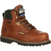 "Men's Georgia Boot G63 6"" Metatarsal Comfort Core Welt Work Boot"