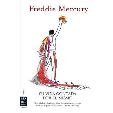 Freddie Mercury : Su vida contada por él mismo - Freddie Mercury Outfit