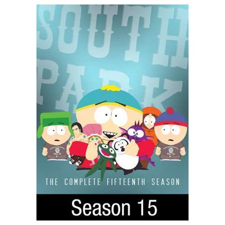 south park crack baby fight