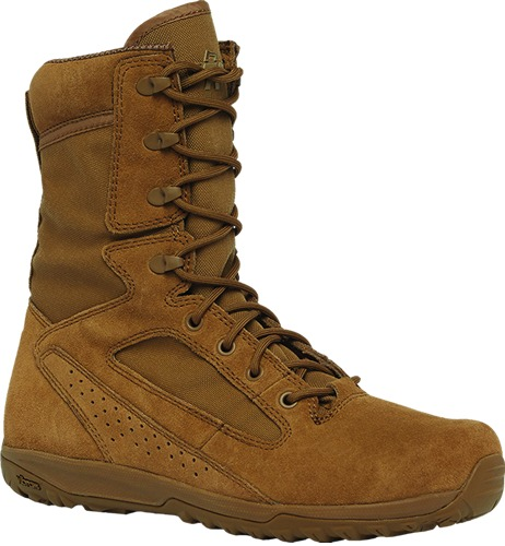 "Belleville TR511 Men 8"" Tactical Research Hot Weather Transition Boot"