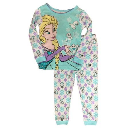 f638562295e7 Disney - Disney Frozen Toddler Girls Elsa Christmas Sleep Set ...