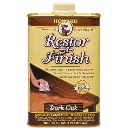 Restor-A-Finish Dark Oak 16oz -