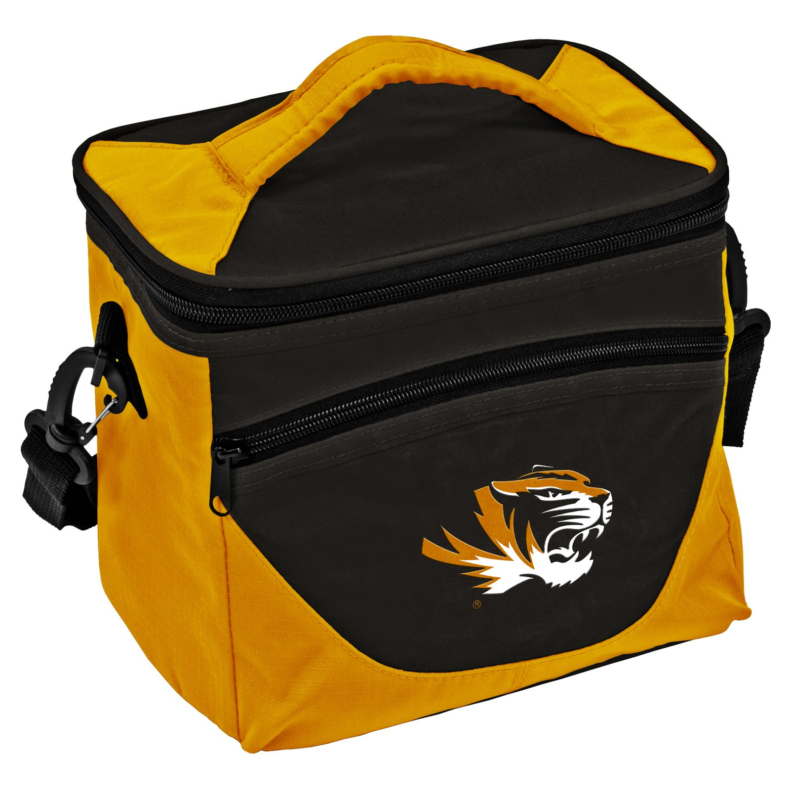 Logo NCAA Missouri Halftime Lunch Cooler