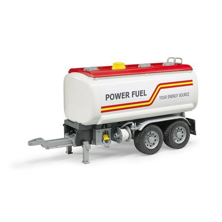 BRUDER Tanker Truck Trailer