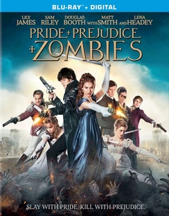 Pride Prejudice Zombies Ebook