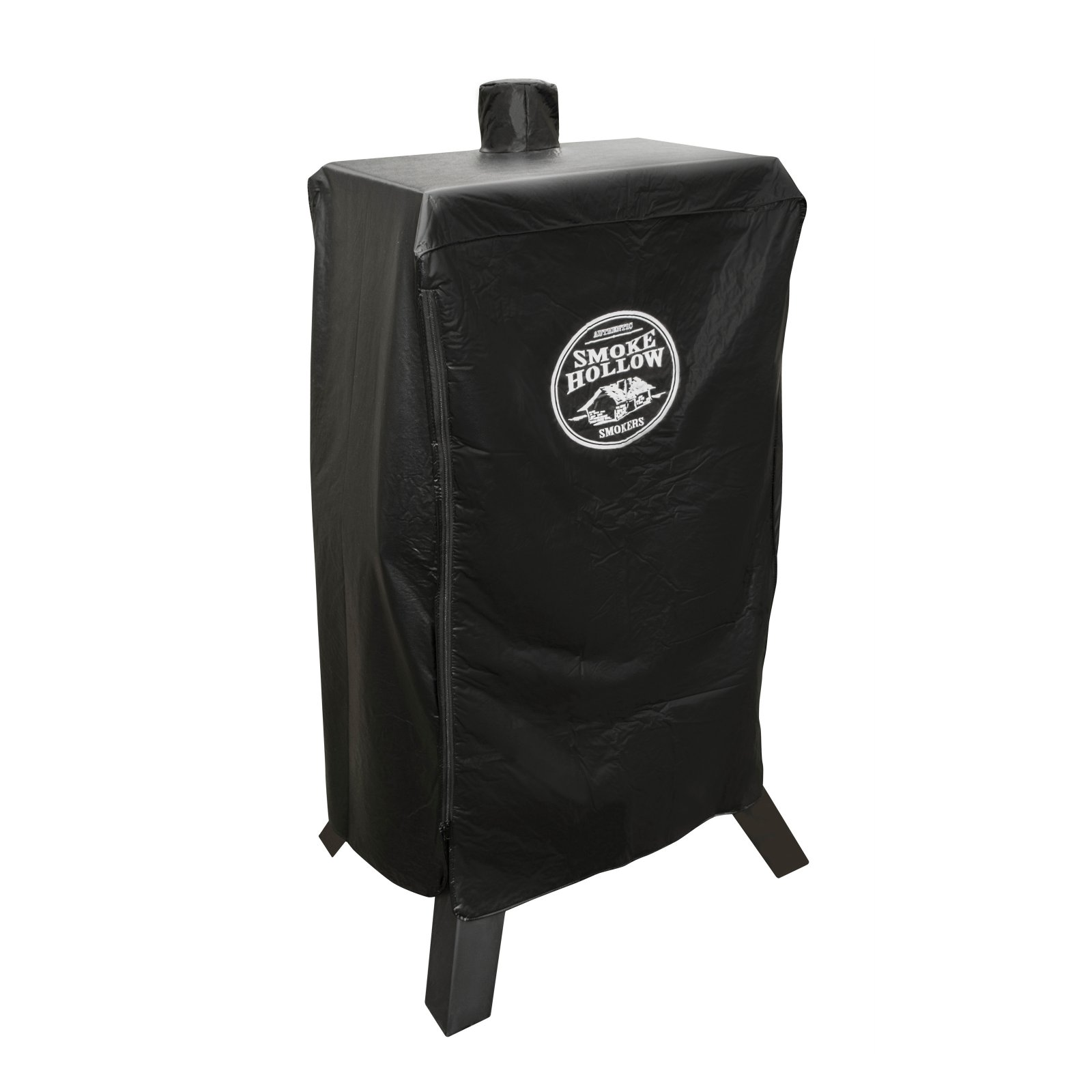 Smoke Hollow SC44 Heavy Duty Water Resistant PVC Smoker Cover