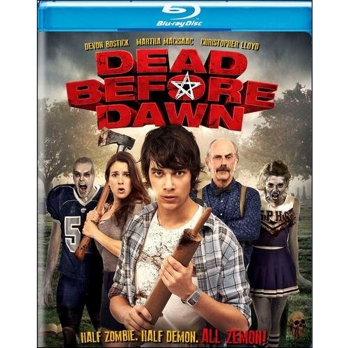 Dead Before Dawn (Blu-ray) (Widescreen)