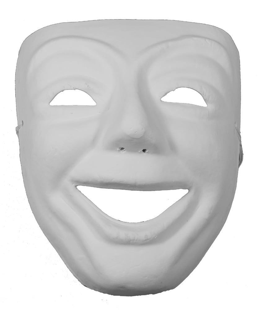 Улыбающаяся маска картинки