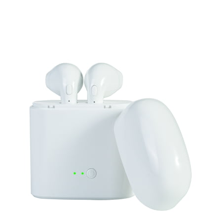 Ihip Sound Pods Wireless Earbuds-white