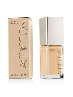 ADDICTION The Glow Foundation SPF 20 - # 004 (Ivory Rose) 30ml/1oz Make Up