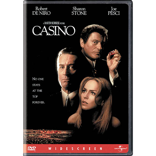 Casino (Widescreen)