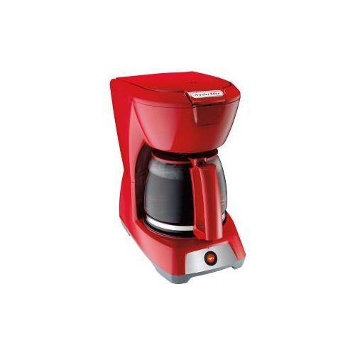 ProctorSilex  Red 12-Cup Coffeemaker