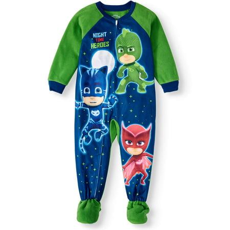 PJ Masks - Pj Masks Toddler Boy Microfleece Blanket ...