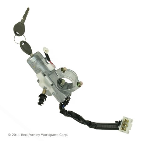 Beck Arnley 201-2102 Ignition Lock Assembly