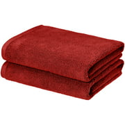 Goza Towels Cotton Bath Towels ( 2- Pack, 28 x 56 inches)