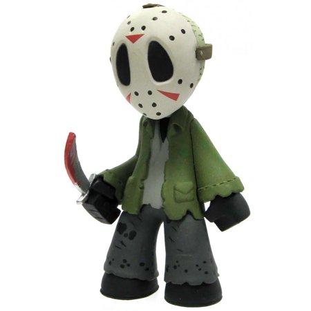 - Funko Funko Horror Classics Series 1 Mystery Minis Jason Voorhees Minifigure
