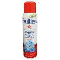 Faultless Regular Starch 20 Oz Original - 1 count only