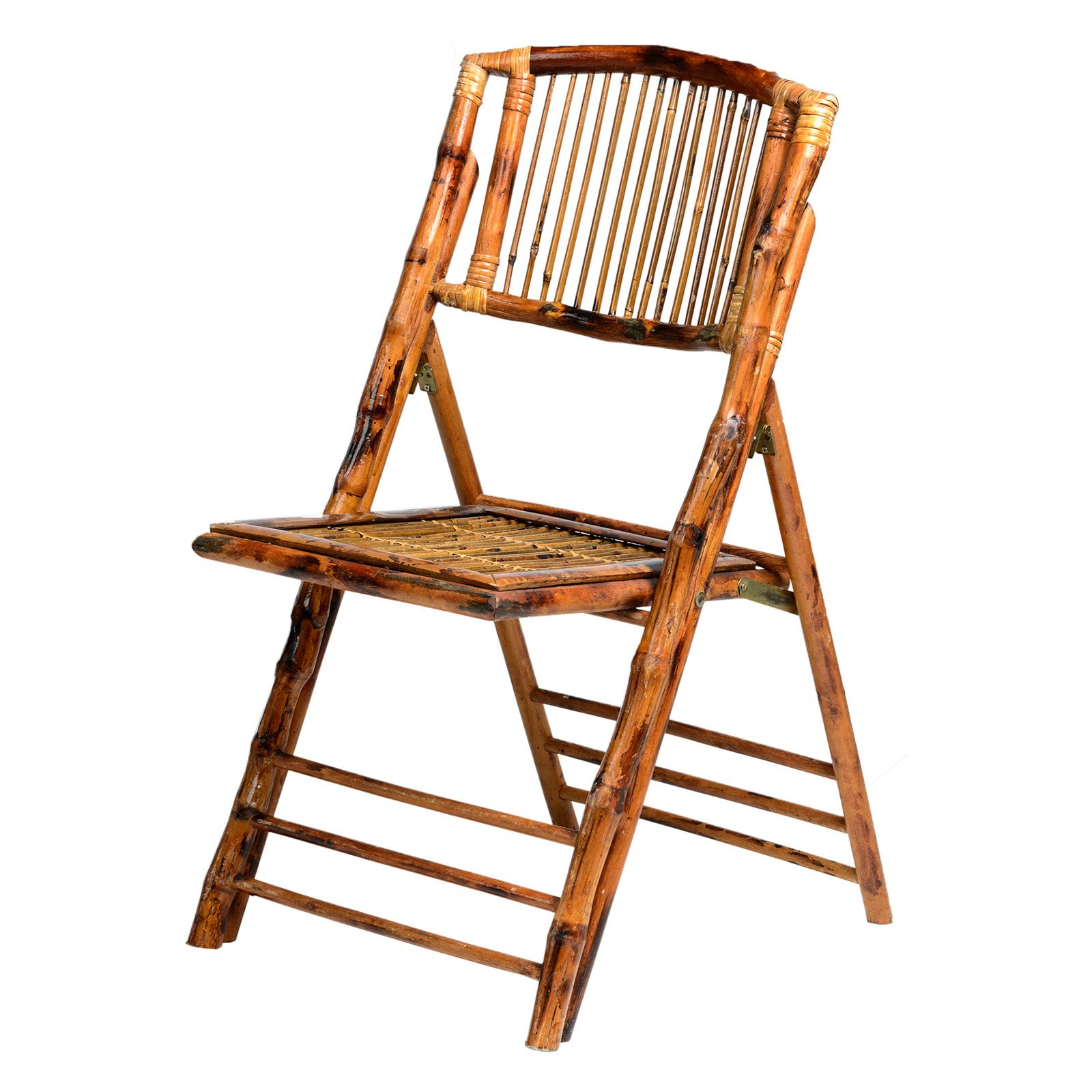 Exceptionnel Commercial Seating Products American Classic Bamboo Folding Chair