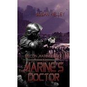 Recon Marines III: The Marine's Doctor - eBook