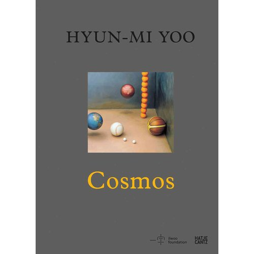 Hyun-Mi Yoo: Cosmos