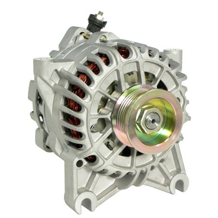 DB Electrical AFD0113 New Alternator For Ford Expedition 4.6L 4.6 5.4L 5.4 03 04 2003 2004, Lincoln Navigator 5.4L 5.4 03 04 2003 2004 334-2531 2L7U-10300-AA 2L7U-10300-BA 2L7U-10300-BB 2L7Z-10346-AA