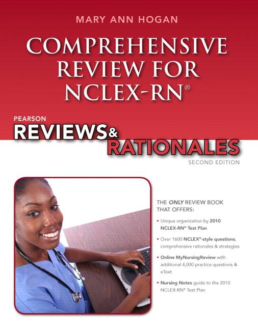 rn review book